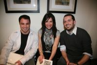 Humble Arts Foundation Book Launch #16
