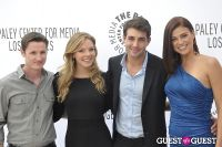 PaleyFest Fall 2010 TV Preview Parties-FOX Raising Hope and Lonestar #23