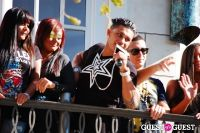 The Jersey Shore Cast At The Grove #60