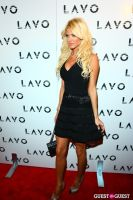 Grand Opening of Lavo NYC #8
