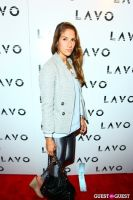 Grand Opening of Lavo NYC #35
