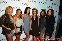 Grand Opening of Lavo NYC #87