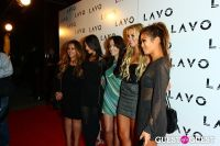 Grand Opening of Lavo NYC #115
