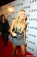 Grand Opening of Lavo NYC #116
