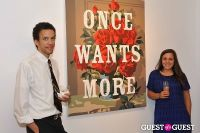 Trey Speegle - Once Wants More at Benrimon Contemporary #31