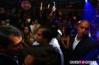 Grand Opening of Lavo NYC #142