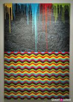 Trey Speegle - Once Wants More at Benrimon Contemporary #122