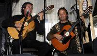 Merkato 55 .. Gypsy Kings .. 7 March 09 #18