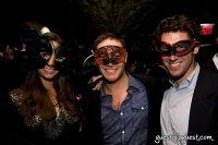 Soho Synagogue Venetian Mask Purim Party I #3