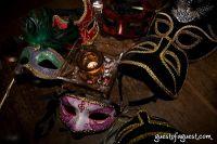Soho Synagogue Venetian Mask Purim Party I #7
