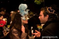 Soho Synagogue Venetian Mask Purim Party II #1