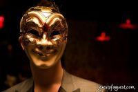 Soho Synagogue Venetian Mask Purim Party II #4