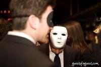 Soho Synagogue Venetian Mask Purim Party II #5