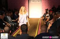 The incubator presents: NYC FASHION WEEK S/S 11 #98