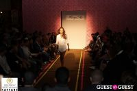 The incubator presents: NYC FASHION WEEK S/S 11 #103