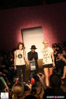 The incubator presents: NYC FASHION WEEK S/S 11 #199