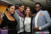 Style Coalition's Fashion Week Wrap Party #82