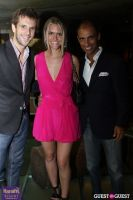 Style Coalition's Fashion Week Wrap Party #100