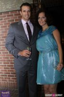 Style Coalition's Fashion Week Wrap Party #124