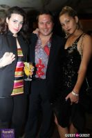 Style Coalition's Fashion Week Wrap Party #145