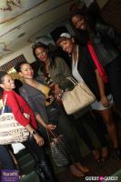Style Coalition's Fashion Week Wrap Party #158