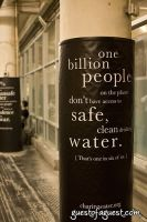 Charity:Water Opening Night #2