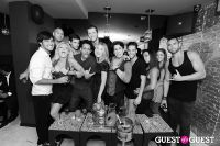 The King Collective And Ivana Helsinki After Party #9