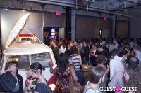 Details Guild Launch Party #153