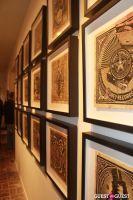 Shepard Fairey's Art Show #2
