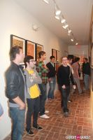 Shepard Fairey's Art Show #13