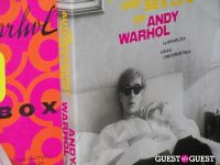 Tribute to Andy Warhol Hosted by Dom Perignon #63