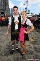New York's 1st Annual Oktoberfest on the Hudson hosted by World Yacht & Pier 81 #17