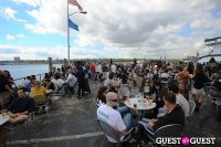New York's 1st Annual Oktoberfest on the Hudson hosted by World Yacht & Pier 81 #41