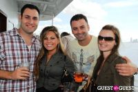 New York's 1st Annual Oktoberfest on the Hudson hosted by World Yacht & Pier 81 #56
