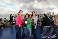 New York's 1st Annual Oktoberfest on the Hudson hosted by World Yacht & Pier 81 #62