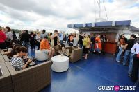 New York's 1st Annual Oktoberfest on the Hudson hosted by World Yacht & Pier 81 #84