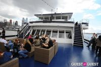 New York's 1st Annual Oktoberfest on the Hudson hosted by World Yacht & Pier 81 #87