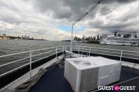 New York's 1st Annual Oktoberfest on the Hudson hosted by World Yacht & Pier 81 #88