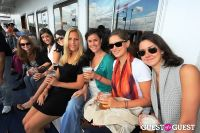 New York's 1st Annual Oktoberfest on the Hudson hosted by World Yacht & Pier 81 #96