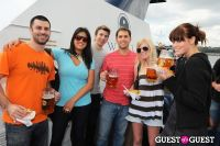 New York's 1st Annual Oktoberfest on the Hudson hosted by World Yacht & Pier 81 #126