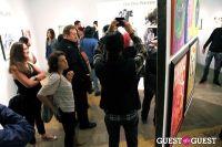 Dee Dee RAMONES Memorial Art Exhibit. #22