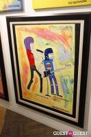 Dee Dee RAMONES Memorial Art Exhibit. #23