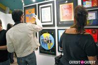 Dee Dee RAMONES Memorial Art Exhibit. #31