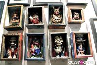 Dee Dee RAMONES Memorial Art Exhibit. #32