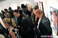 Dee Dee RAMONES Memorial Art Exhibit. #38