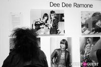 Dee Dee RAMONES Memorial Art Exhibit. #39