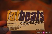 Fat Beats L.A. Closing Weekend #3