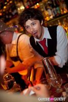BARENJAGER Bartender Competition at Macao Trading Co. #126