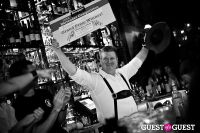 BARENJAGER Bartender Competition at Macao Trading Co. #158