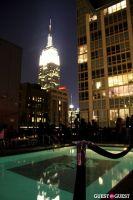 Gansevoort Park Avenue Opening #79